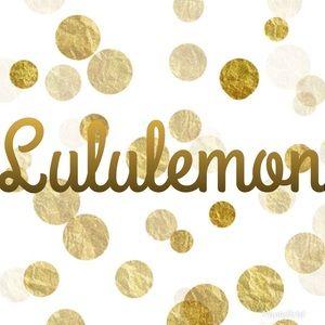 Other - Lululemon